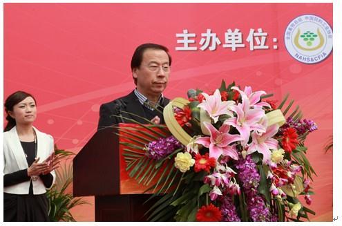 中国饲料工业协会副会长,江苏牧羊集团董事长李敏悦,江苏牧羊集团董事